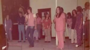 1972 Natural High